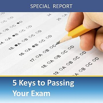 5-Keys-to-Passing-Your-Exam